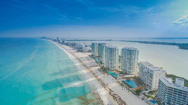Cancun-Itinerary