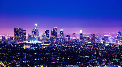 Los-Angeles-Itinerary